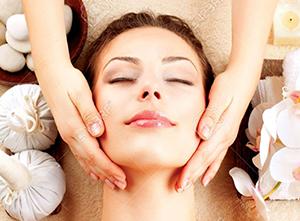 Massaggio viso Kobido