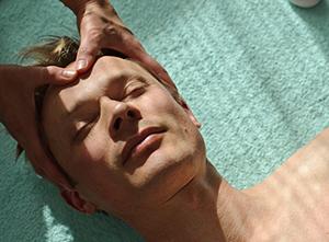 Massaggio Tensioriflessogeno
