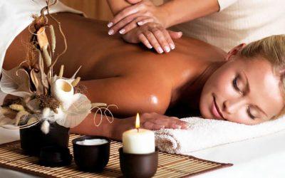 Seminario di Massaggio Ayurveda
