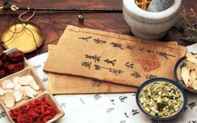 Seminario di Medicina tradizionale cinese e Psicosomatica
